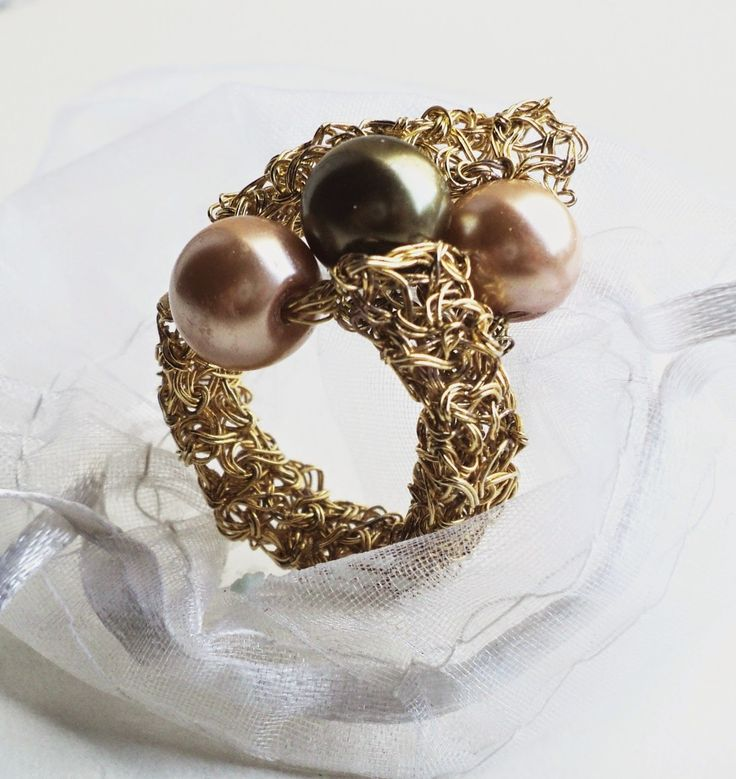 Adriana Laura Mendez: El poder de la perlas