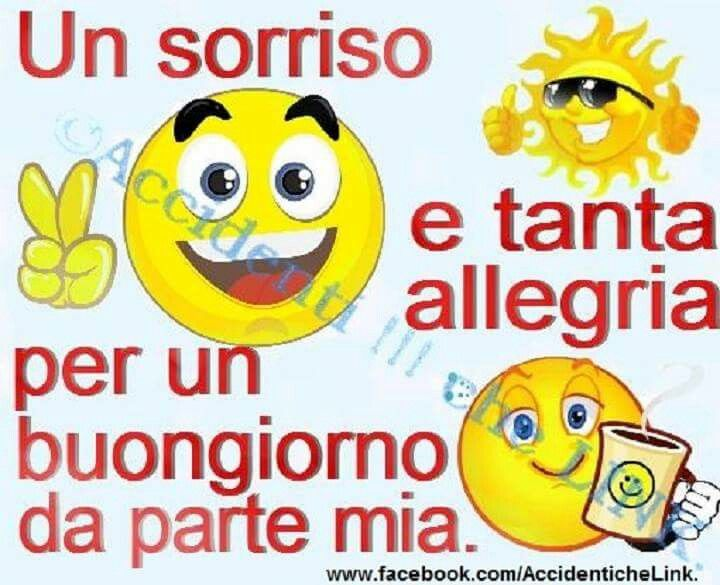 Très 291 best Buongiorno! images on Pinterest | Good day, Pictures and  CE38