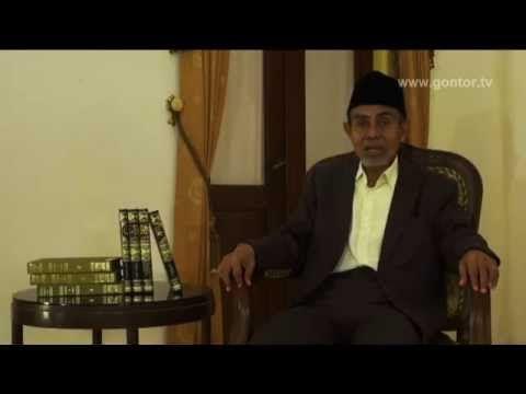 KH Hasan Abdullah Sahal, Bahaya Desakralisasi, Telaga Hati | Pengajian Akbar