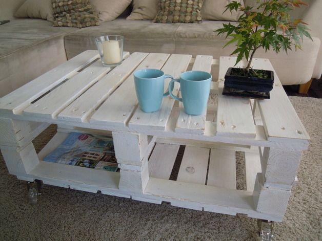 die besten 17 ideen zu rustikale couchtische auf pinterest wohnzimmertische diy ende tabellen. Black Bedroom Furniture Sets. Home Design Ideas