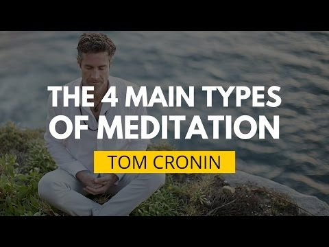 The 4 Main Types Of Meditation Styles Explained — Which One Is For You? | Mindvalley Academy Blog