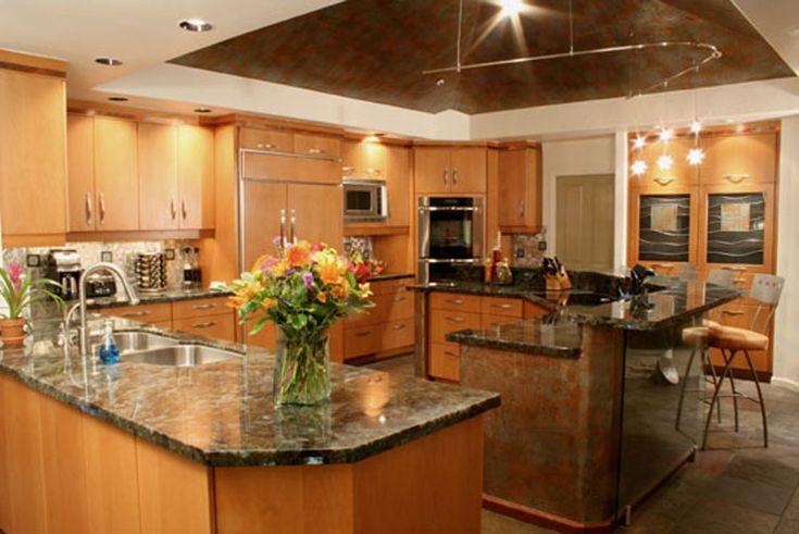 Best 25 square kitchen layout ideas on pinterest square - Best kitchen designers in the world ...