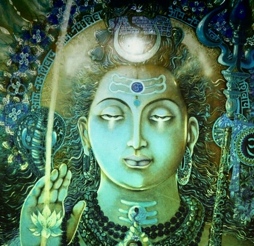 Om Shiva!