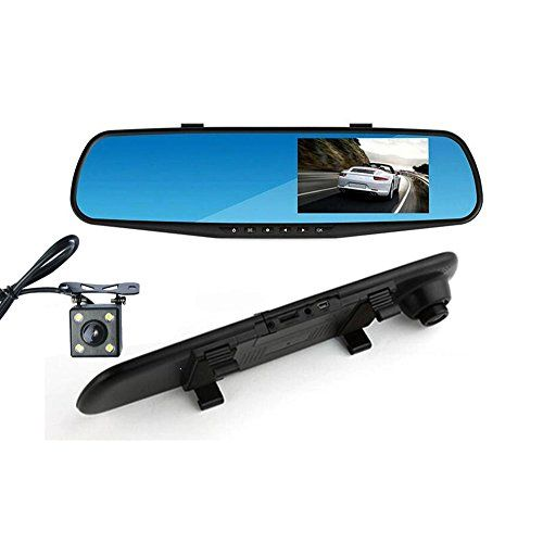 Dash Cam 10Meter Longer Cable Dual Lens Car Camera 4.3 Full HD Car Dashboard Camera Video Recorder For Vehicles Front and Rear With 4 LED Backup Camera DVR L2010x10m For Sale https://vehicledashcam.review/dash-cam-10meter-longer-cable-dual-lens-car-camera-4-3-full-hd-car-dashboard-camera-video-recorder-for-vehicles-front-and-rear-with-4-led-backup-camera-dvr-l2010x10m-for-sale/