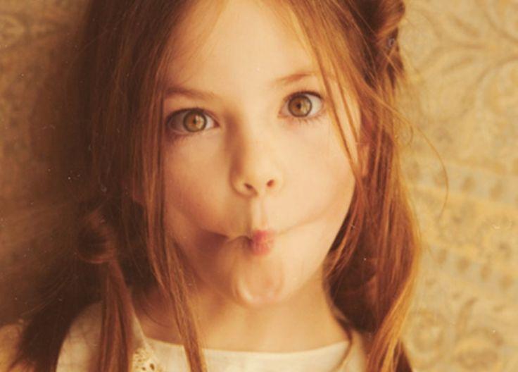 Daddy Cool!: 13 tips για ευτυχισμένα παιδιά με αυτοεκτιμηση