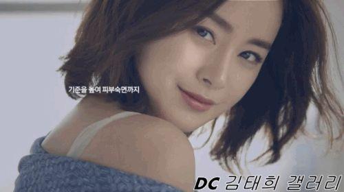 Chuyện trùng hợp: 4 nữ thần sắc đẹp Kim Tae Hee, Hoa hậu Park Si Yeon, Irene và Sulli sinh cùng ngày