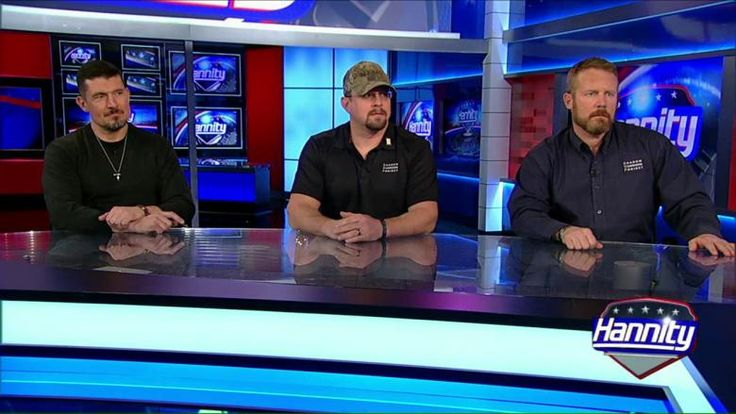 "Sean Hannity: Three of the heroes of Benghazi, Kris ""Tanto"" Paronto, Mark ""Oz"" Geist and John ""Tig"" Tiegen, joined Sean Hannity tonight in advance of the release of the much-anticipated new film ""13 Hours: The Secret Soldiers of Benghazi."""