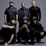 Gun shot fired on set of NWA movie - Hip Hop News Source