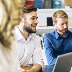 Social recognition: the modern secret of employee happiness