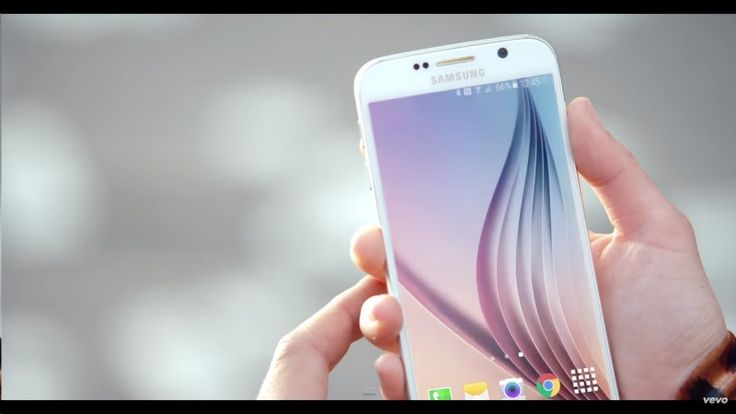 Samsung Galaxy S6 - Pretty Girls - Britney Spears & Iggy Azalea Music Video Scene