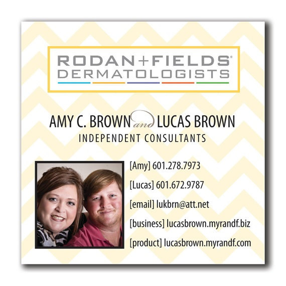 12 best business calling cards images on pinterest calling cards chevron photo 3 rodan and fields business cards by lauraleidesign 2500 colourmoves