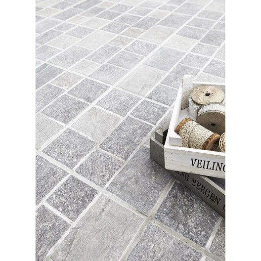 1000 id es sur le th me sol gris sur pinterest tages for Carrelage exterieur 40x40