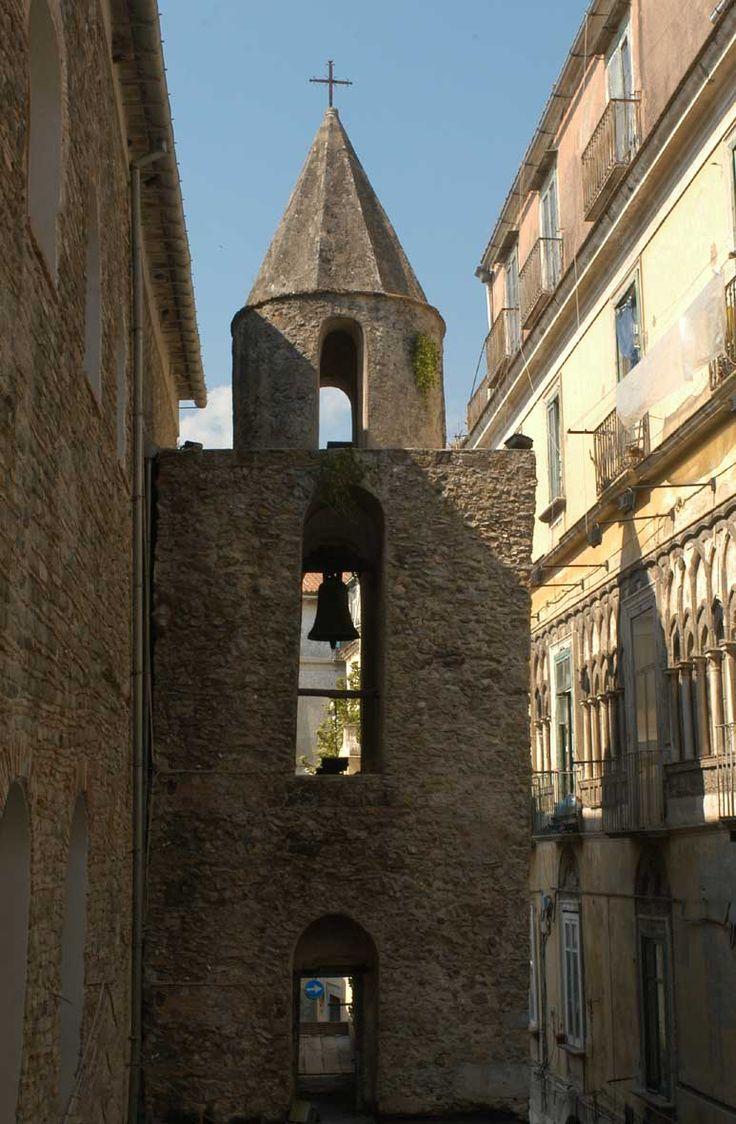 Chiesa di San Pietro a Corte | Centro Storico di Salerno