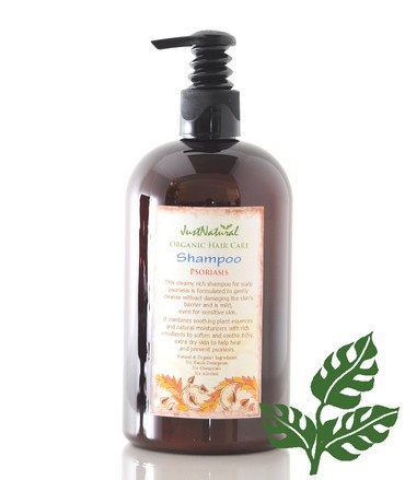Natural Psoriasis Hair Shampoo  http://www.justnaturalskincare.com/Psoriasis/hair-shampoo-psoriasis.html    http://answers.yahoo.com/question/index?qid=20100627151432AATG2Rs