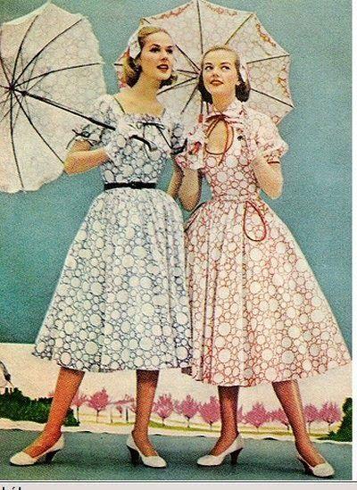 Stardoll Brasil Truques: MODA ANOS 50  Ah anos 50 <3 Uma época que eu acho extremamente fofa, vestidinhos de bolinha, cintura fina, saias longas, etc. Os anos 50 recebeu uma forte influencia do New Look de Dior criado em 1957.