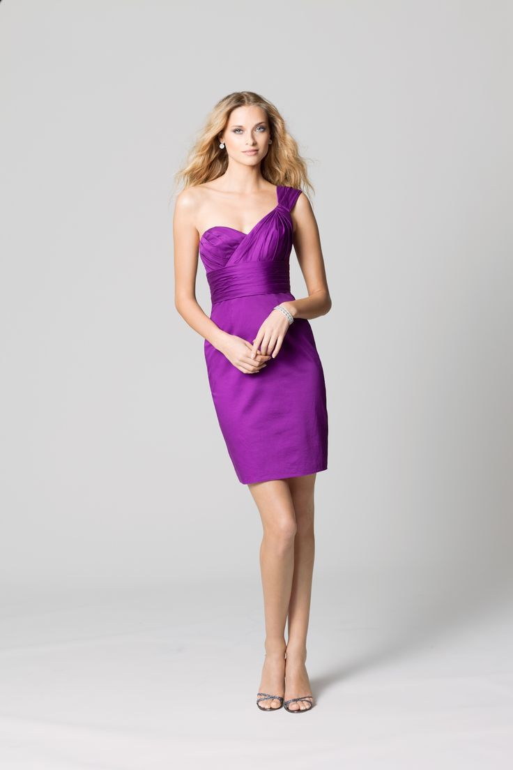 27 best fall wedding dresses images on pinterest wedding short purple bridesmaid dresses wedding and bridal inspiration ombrellifo Image collections