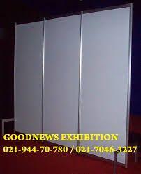 Kami dari GN.EXHIBITION menjual partisi pameran , sewa partisi, stand booth, 021-7046-3227/ 7f953e96