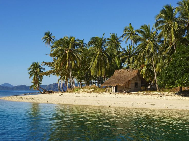20 Best Tropical Huts Images By Makana Hut On Pinterest