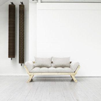 Sofa Bebop, přírodní/přírodní | Bonami