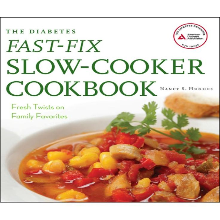 25 best shop gift of hope books and gift sets images on pinterest the diabetes fast fix slow cooker cookbook innovative recipes reveal how the timely forumfinder Choice Image