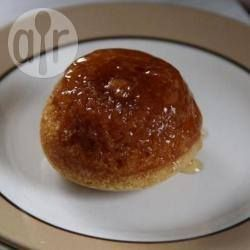 Microwave Golden Syrup Pudding recipe – All recipes Australia NZ
