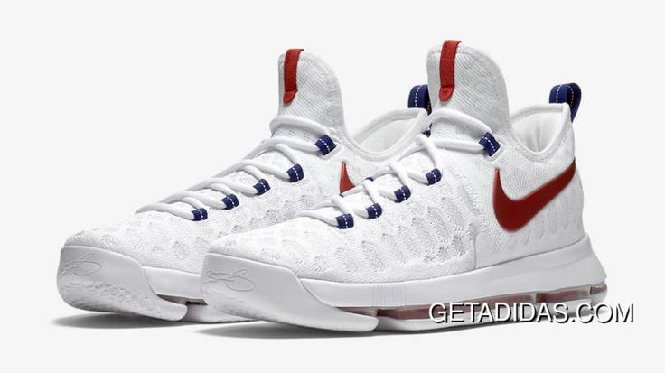 https://www.getadidas.com/kd-9-white-university-red-blue-topdeals.html KD 9 WHITE UNIVERSITY RED BLUE TOPDEALS Only $87.21 , Free Shipping!