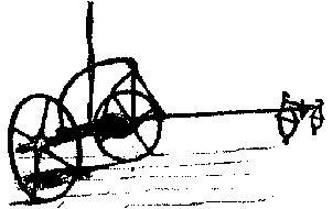 Nordische Pferderennwagen als Darstellung im Steinkistengrab von Kivik, Schweden, und Originalwagen aus einem ägyptischen Grab, der aufgrund der verwendeten Materialien als Import aus dem Norden identifiziert wurde. Die Verarbeitung von mehreren Holzarten wie Ulme, Buche und Esche im Verbundsystem mit Birkenbast und Birkenteer als Bindemittel ermöglichte eine filigrane, für Kriegszwecke ungeeignete Bauweise, die eigens für Rennwagen entwickelt worden war.