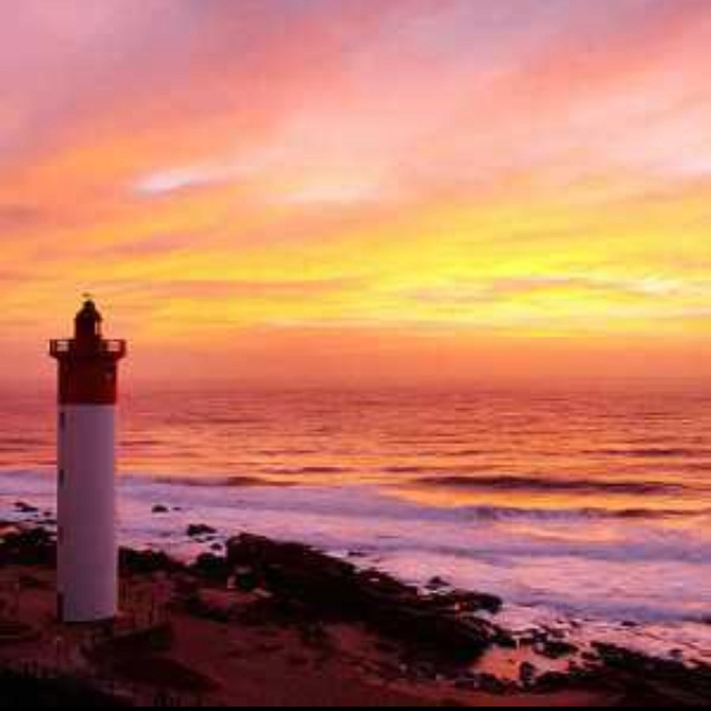 Durban lighthouse