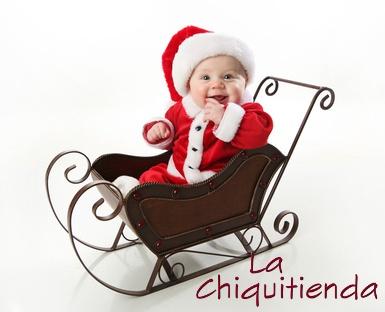 La primera navidad con nuestro bebé