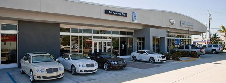 Welcome to Bentley Fort Lauderdale. As an official Bentley dealership, we offer a range of manufacturer approved services aimed at maintaining the power and performance of your Bentley vehicle.