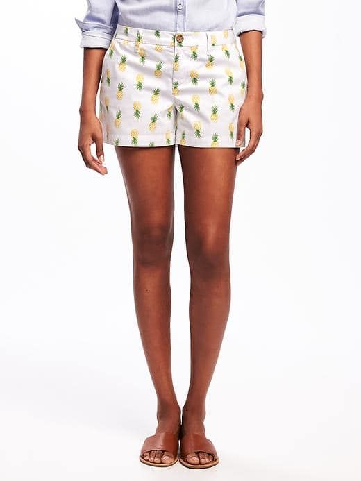 Best 25  Khaki shorts for women ideas on Pinterest | Women's ...