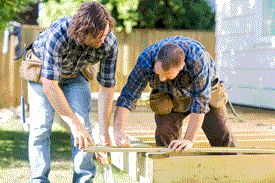Should Employees or Subcontractors Do Side Jobs For Clients? Who generated the lead? Click through to learn more!  Construction Programs and Results