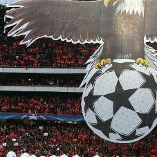 Site Oficial do Sport Lisboa e Benfica