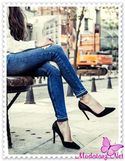 2015 Yaz Modası Stiletto Kombinleri   Modatarz.Net - Tarzını yansıt