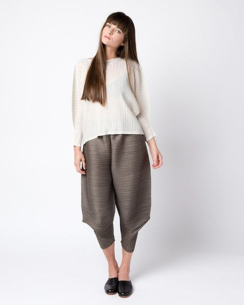 Mohawk - Thicker Bounce Pants in Brown - http://www.mohawkgeneralstore.com/products/thicker-bounce-pants-in-brown