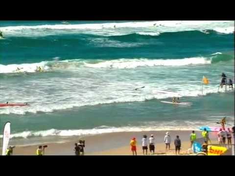2011 Aussies Surfski (Spec ski)