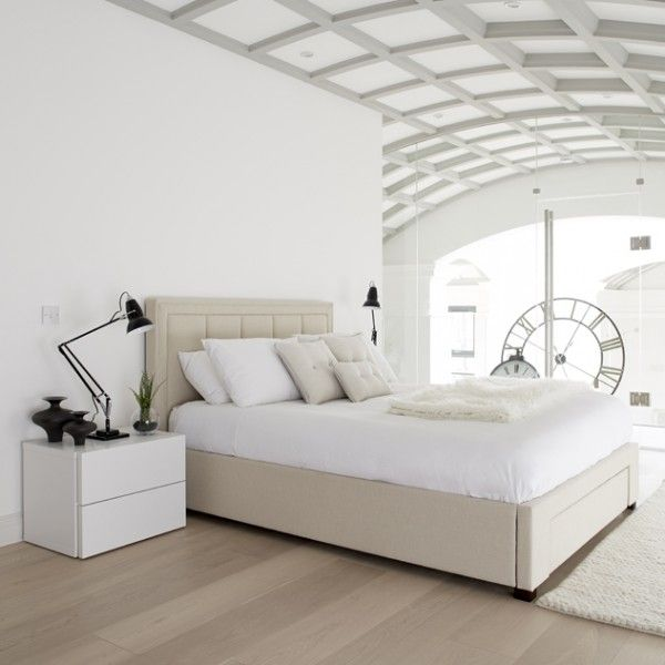 Belgrave Storage Bed