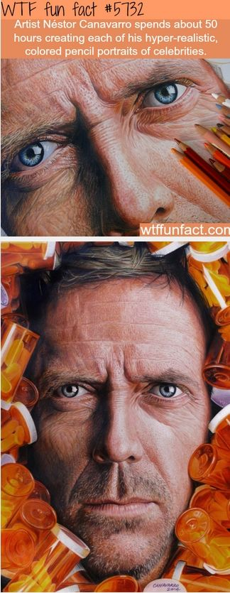 Best Colored Pencil Art Images On Pinterest Abstract - Amazing hyper realistic pencil drawings celebrities nestor canavarro