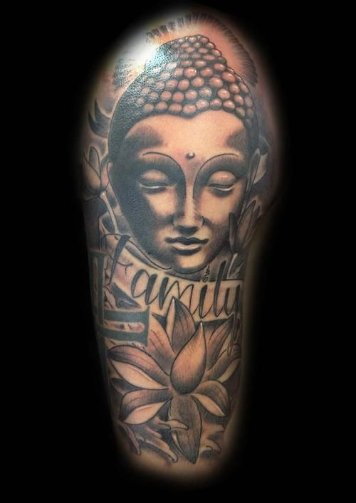 17 Best images about Buddha Reference Tattoo on Pinterest ...