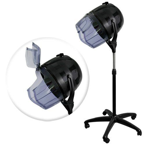 Professional Bonnet Style Hood 1,000 Watt Salon Hair Dryer - Black Online Salon Store http://www.amazon.com/dp/B007ROD3AG/ref=cm_sw_r_pi_dp_32t1tb17WAYGTVAW