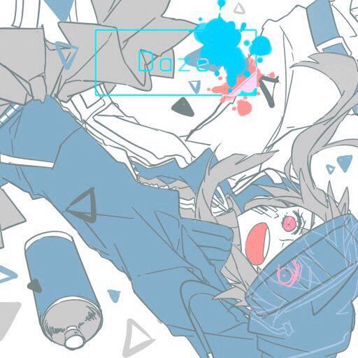 Ene (daze)   Kagerou Project