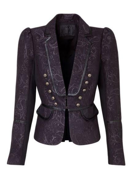 me gustaria confeccionar chaquetas estilosas #ConcursoSingerChile.