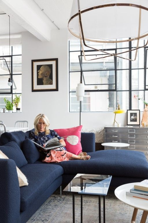 The LuxPad | Renowned interior designer & key member of the British Institute of Interior Design, Nia chats to The LuxPad about her previous career and shares her best design tips...