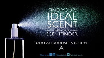 Our website has been upgraded with a new feature, The Scent Finder. To make your job simpler, the scent finder helps you identify your signature fragrance based on your personality in 5 easy steps.