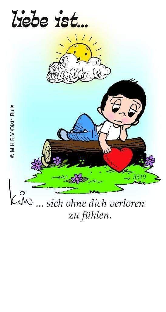 """Bild sprüche liebe zeitung ist """"Liebe ist…"""":"""