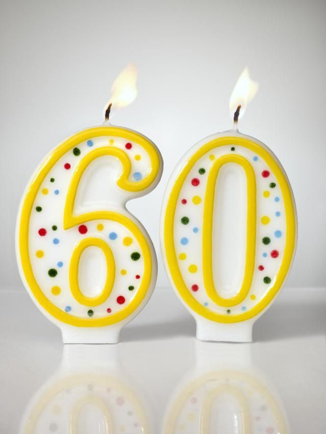 Birthday Quotes A 60th Birthday Is A Wonderful Occasion You Have