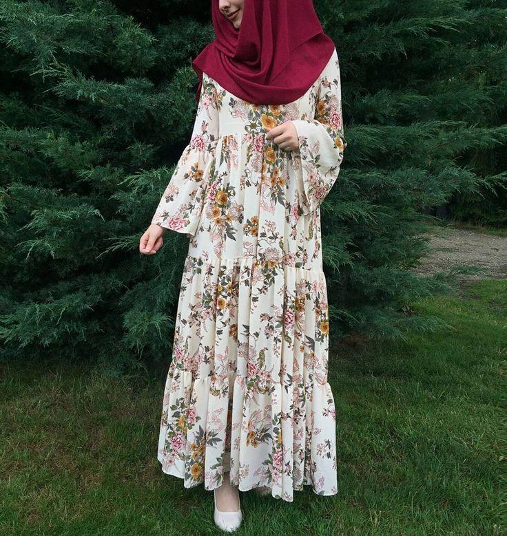Dress: @difyelken || bu güzel ve tam yazlık elbisemi @difyelken de bulabilirsiniz kızlar❤