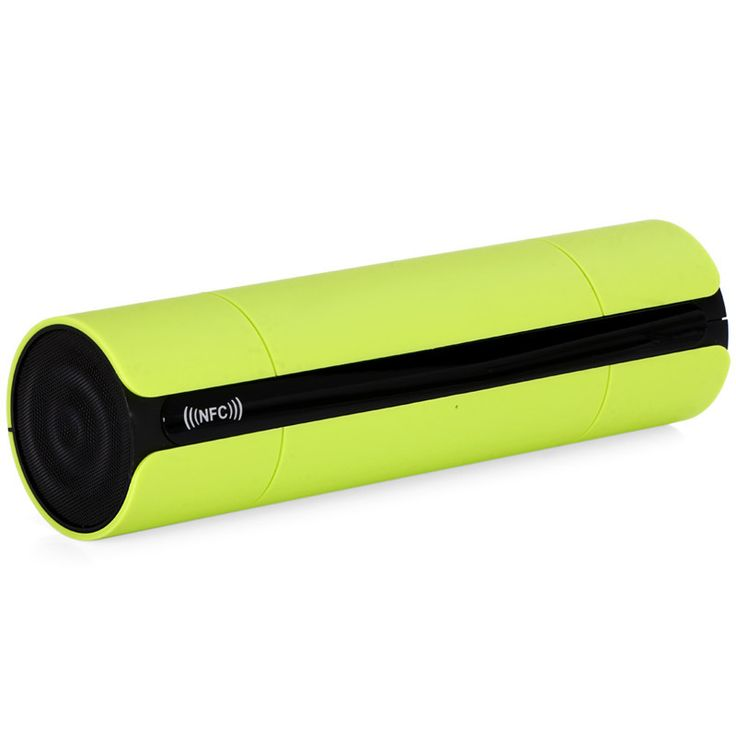 Portable FM HIFI Bluetooth Wireless Stereo speakers w/Super Bass Sound Box Hand Free for Phone