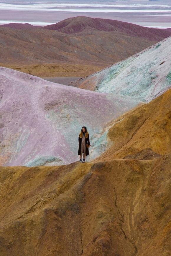 Artist's Palette: Finding Inspiration in Nature | Free People Blog #freepeople