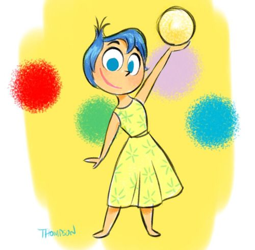 68 best images about Inside Out on Pinterest   Bing bong, Trailers ...